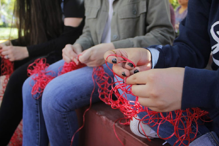 Continúan con tejido por casos de desaparición (Jalisco)