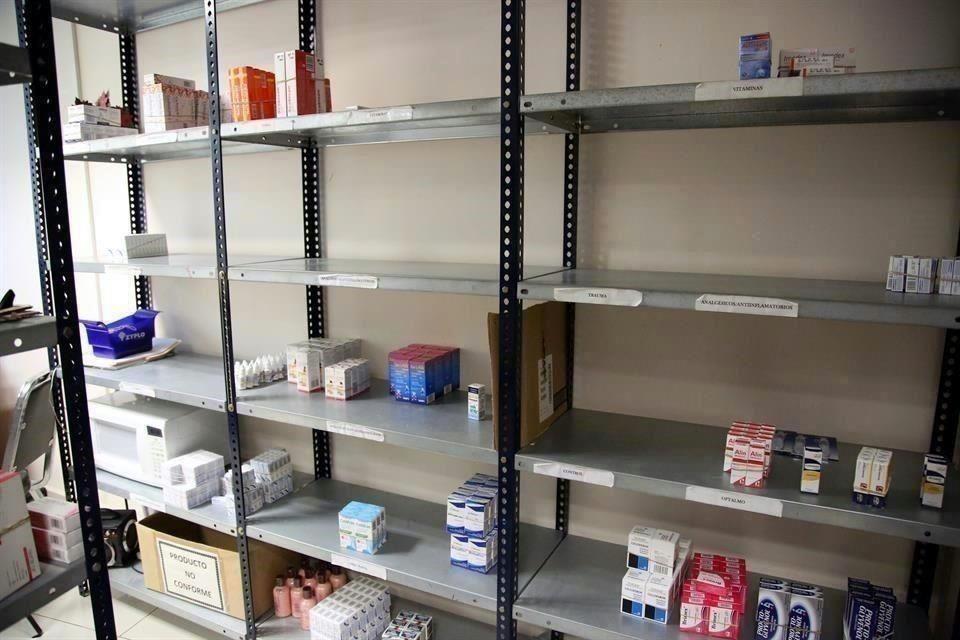 Pide Sección 47 del SNTE solución inmediata a desabasto de medicamentos en Ipejal (Jalisco)