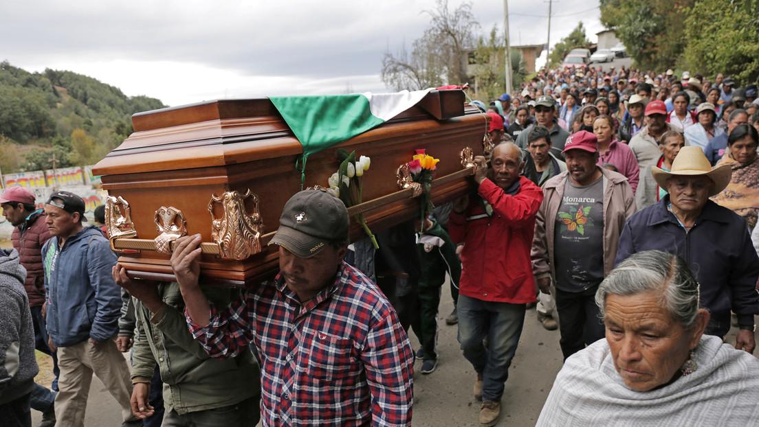 Dos defensores de la mariposa monarca asesinados en México: ¿a qué intereses afectaba su activismo?  (Michoacán)