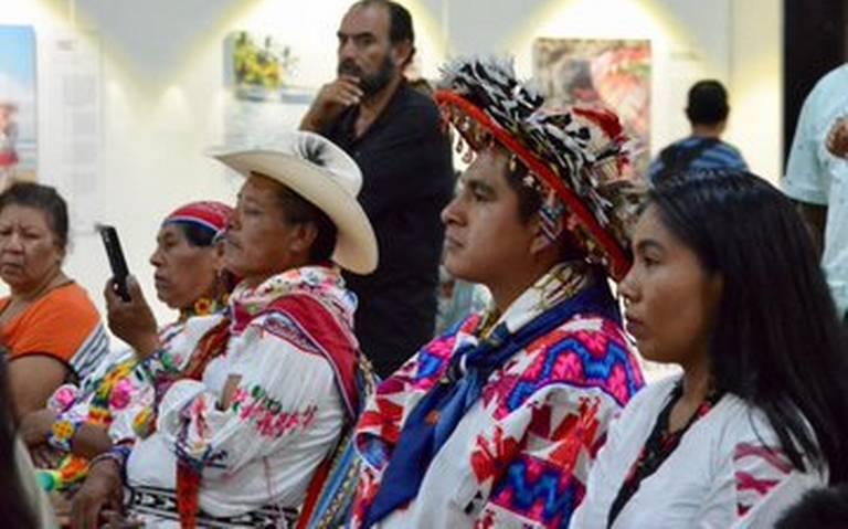 Río Santiago mata a indígenas (Nayarit)