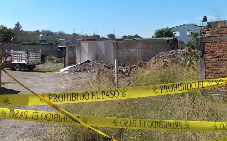 Quiere recuperar los restos de su hija Frida, localizada en la Fosa del Mirador (Jalisco)