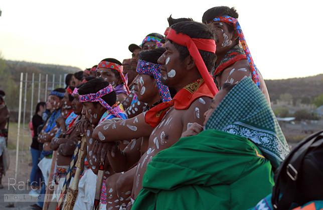 El agua para la agricultura y EU la pagan los pueblos indígenas, no las presas (Chihuahua)