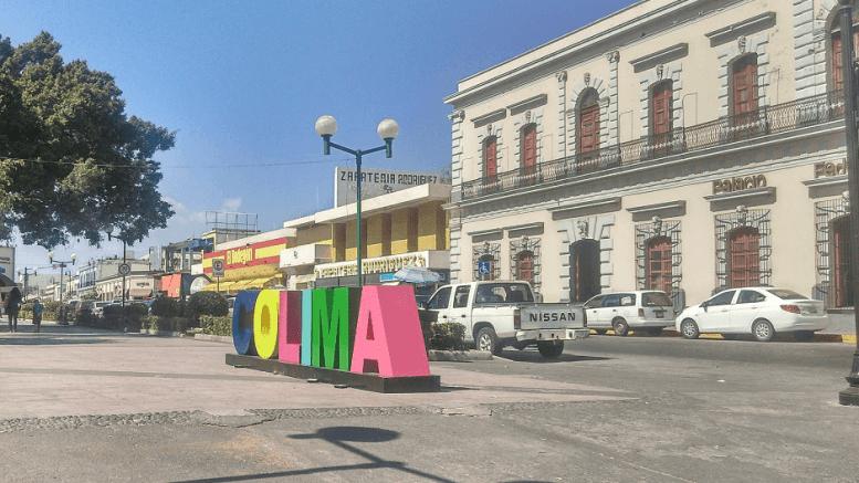 Colima es el primer lugar en homicidios a nivel nacional