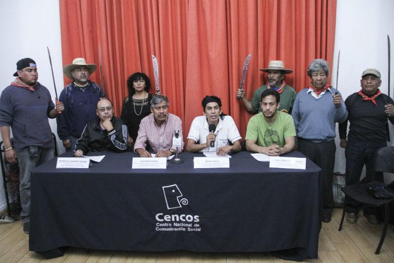 Por falta de justicia, sobrevivientes de tortura en Atenco van a Corte Penal Internacional (Estado de México)
