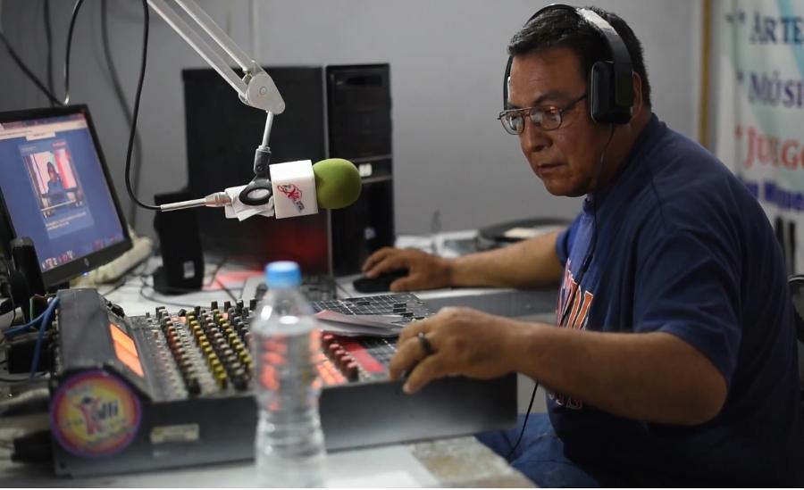 Radio Xalli, 10 años de la primera concesión para radio comunitaria en Puebla