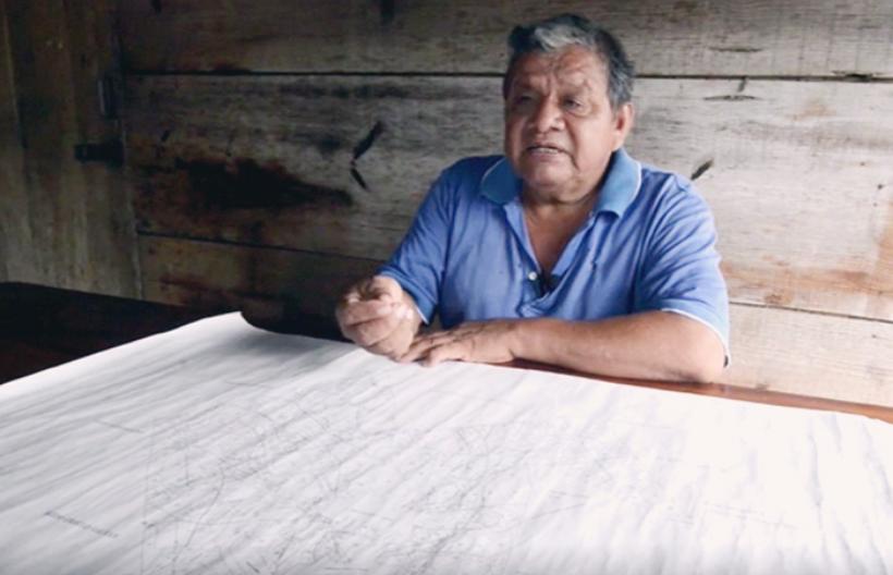 Indígenas cuentan cómo Pemex arruinó su paraíso y la Reforma Energética los despojó de tierra (Veracruz)