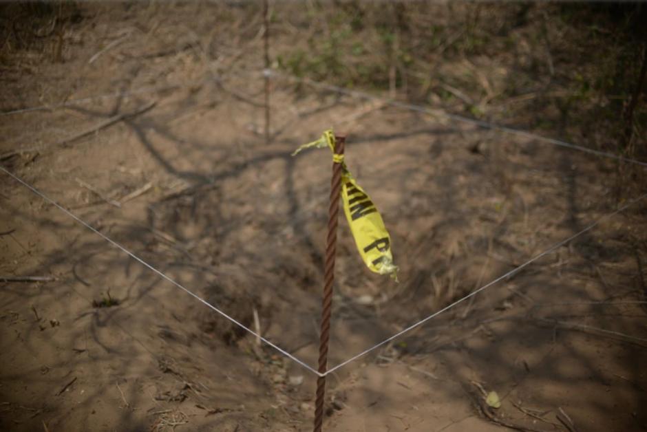 El país de las fosas: la búsqueda de desaparecidos en Veracruz revivió la angustia y el dolor
