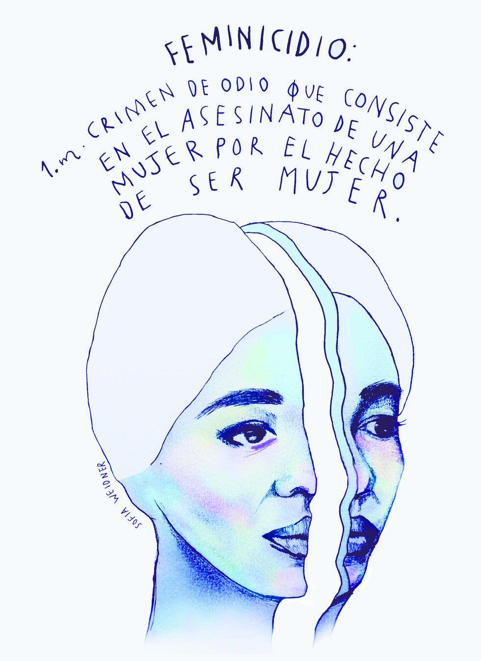 Almas sustraídas (feminicidio, Coahuila)