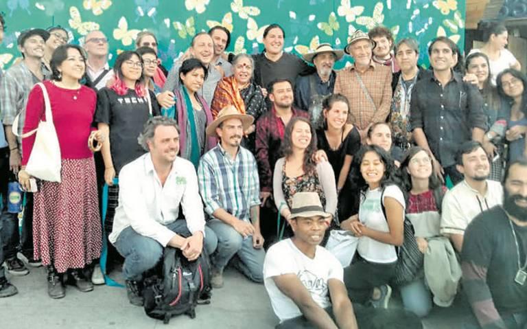 Ambientalistas, fuera de la agenda con AMLO