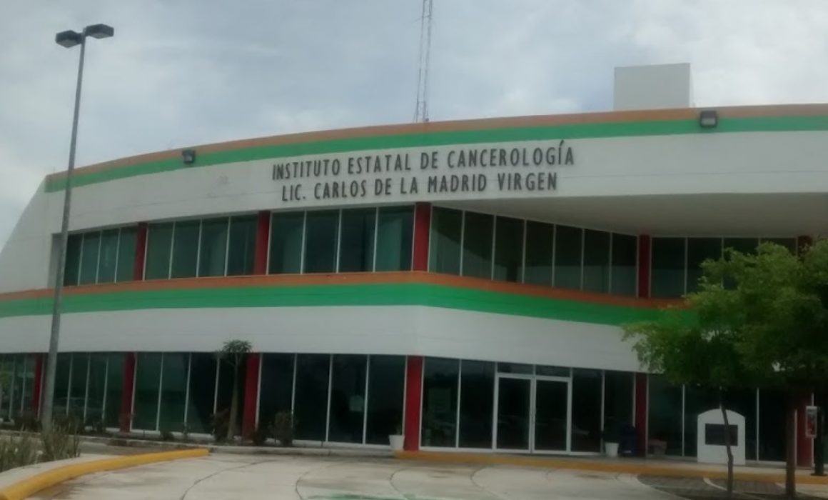 """""""A cuenta gotas"""", tratamiento para niños con cáncer en Colima"""