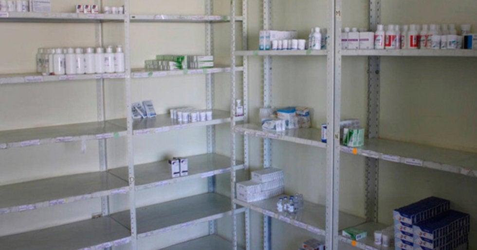 Ante desabasto, asociaciones compran medicinas a niños con cáncer en Veracruz (VIDEO)