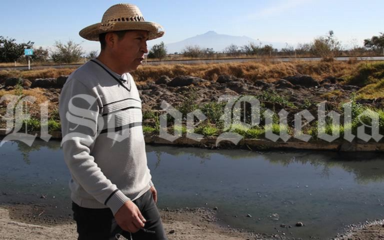 Nos dio de comer y bebíamos el agua del río Metlapanapa: Manuel López Vega (Puebla)