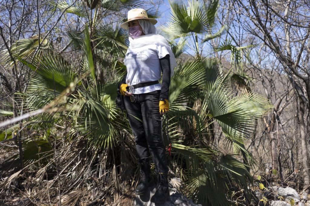 Inicia la mayor búsqueda de desaparecidos en México (Veracruz)