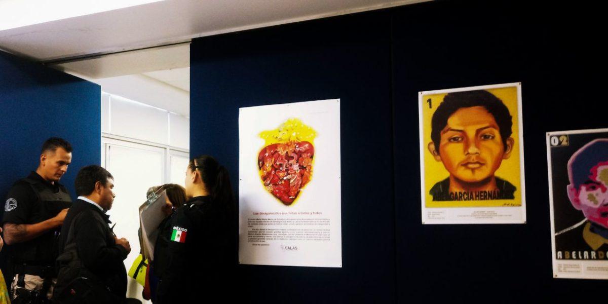 Atacan a personas defensoras de derechos humanos y académicas en encuentro sobre personas desaparecidas en Jalisco