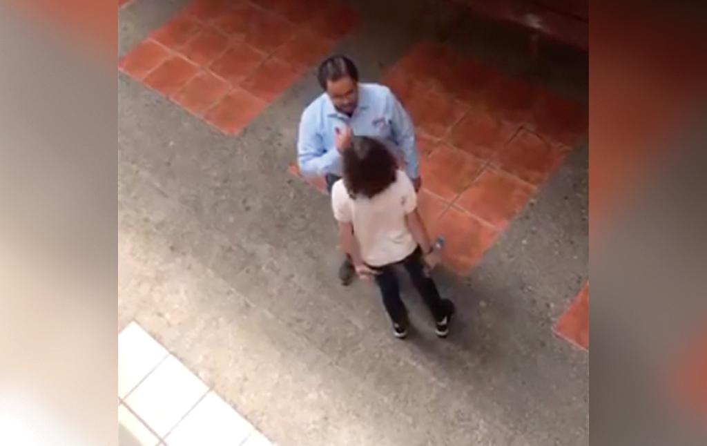 Alumna encara a profesor por acoso en Tamaulipas