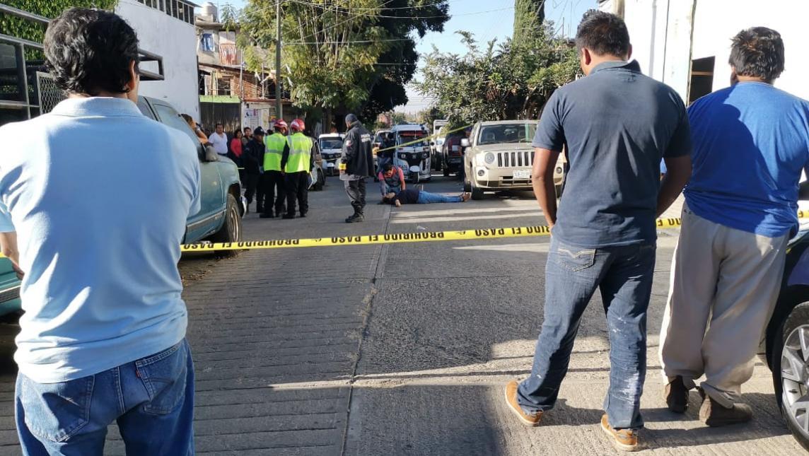 Dos mujeres asesinadas, así inicia la semana en Oaxaca