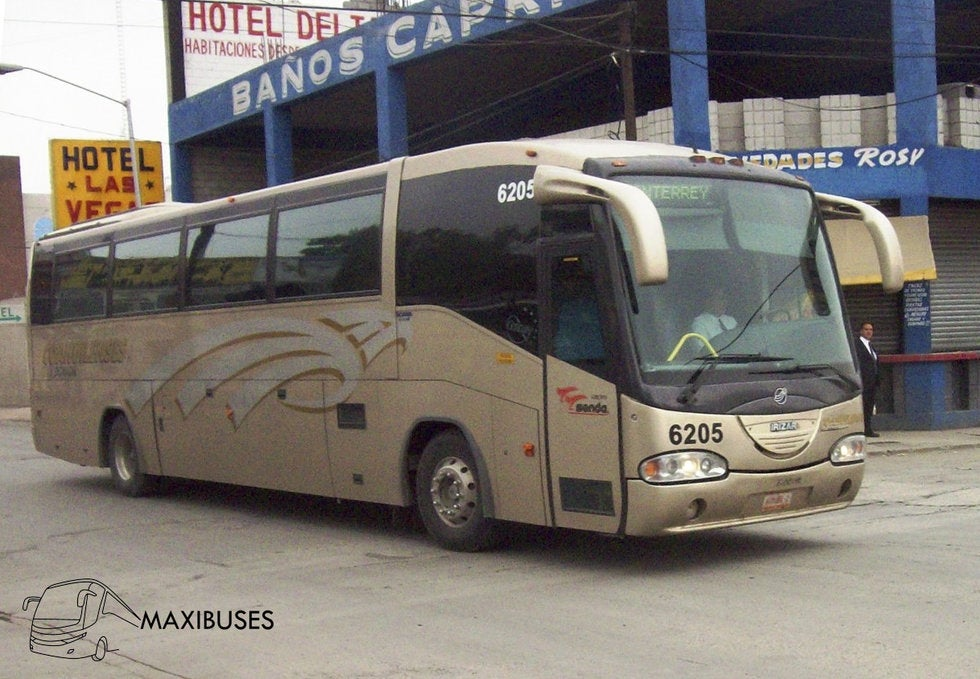 Con renuncias 'voluntarias' sorpresivas despiden a trabajadores de Senda en Monclova La empresa cierra por completo sus viajes (Coahuila)