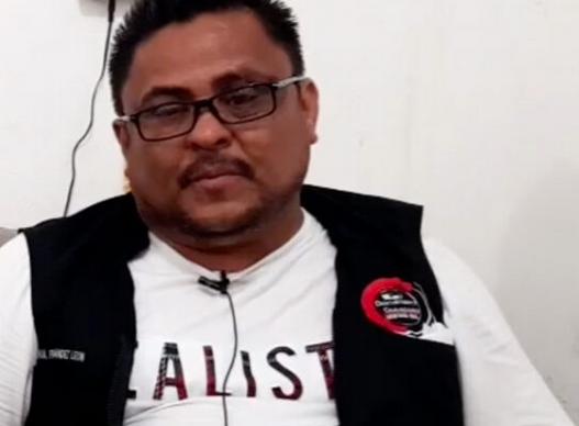 Emite Artículo 19 alerta por denuncia de amenazas de esposo de senadora Marybel Villegas contra un reportero en Cancún