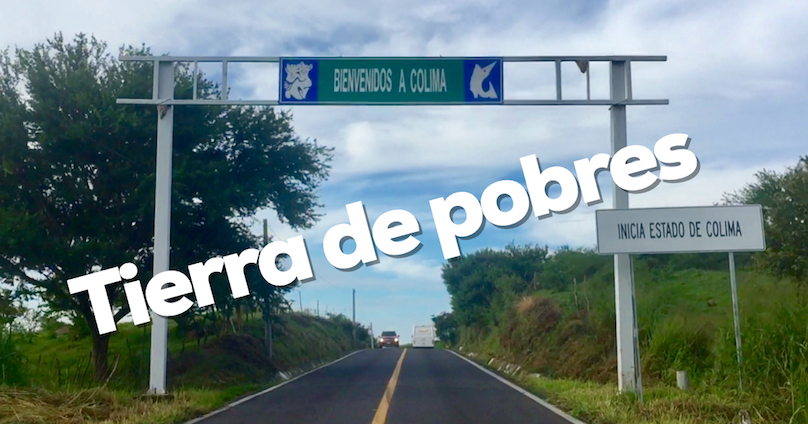 172 mil trabajadores en Colima sufren pobreza laboral