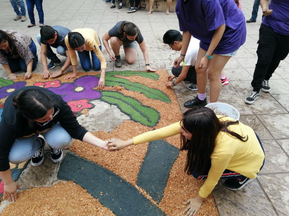 Galería de fotos del día Internacional de la Mujer en Culiacán, Sinaloa