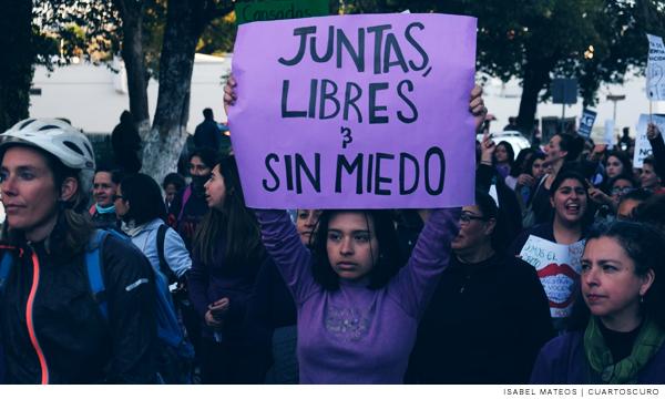 En México, 63% de mujeres de 15 años y más han experimentado al menos un acto de violencia