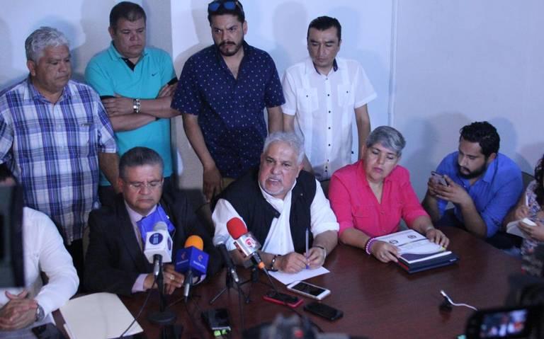Denuncia SUEUM falta de pagos pese a acuerdo (Michoacán)