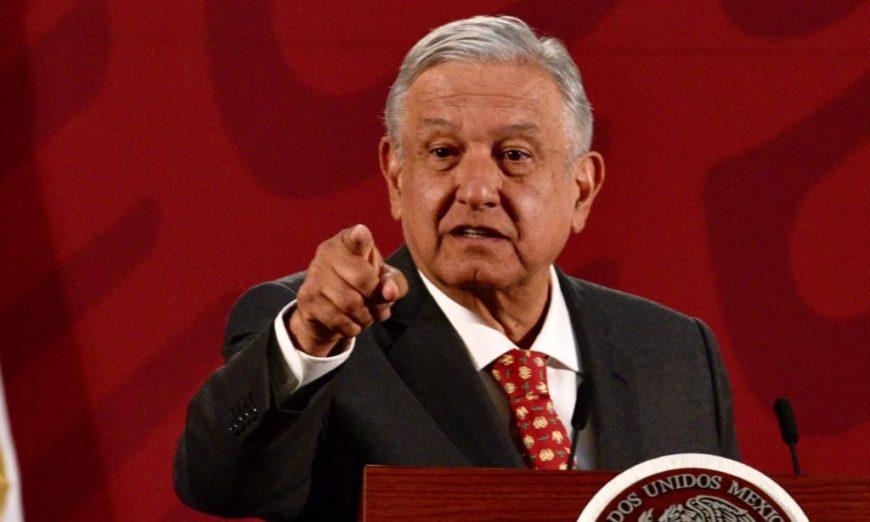Ganancias del aeropuerto en Santa Lucía serán para el Ejército: AMLO