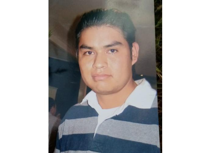 Denuncian detención del defensor otomí Iván Vargas González (Xochicuautla, Edomex)