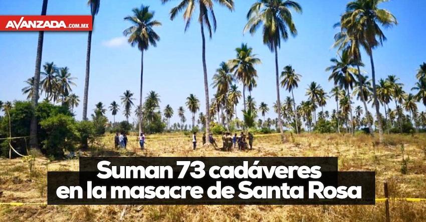 Más de 37 cuerpos permanecen en calidad de no identificados en el Servicio Médico Forense (Colima)