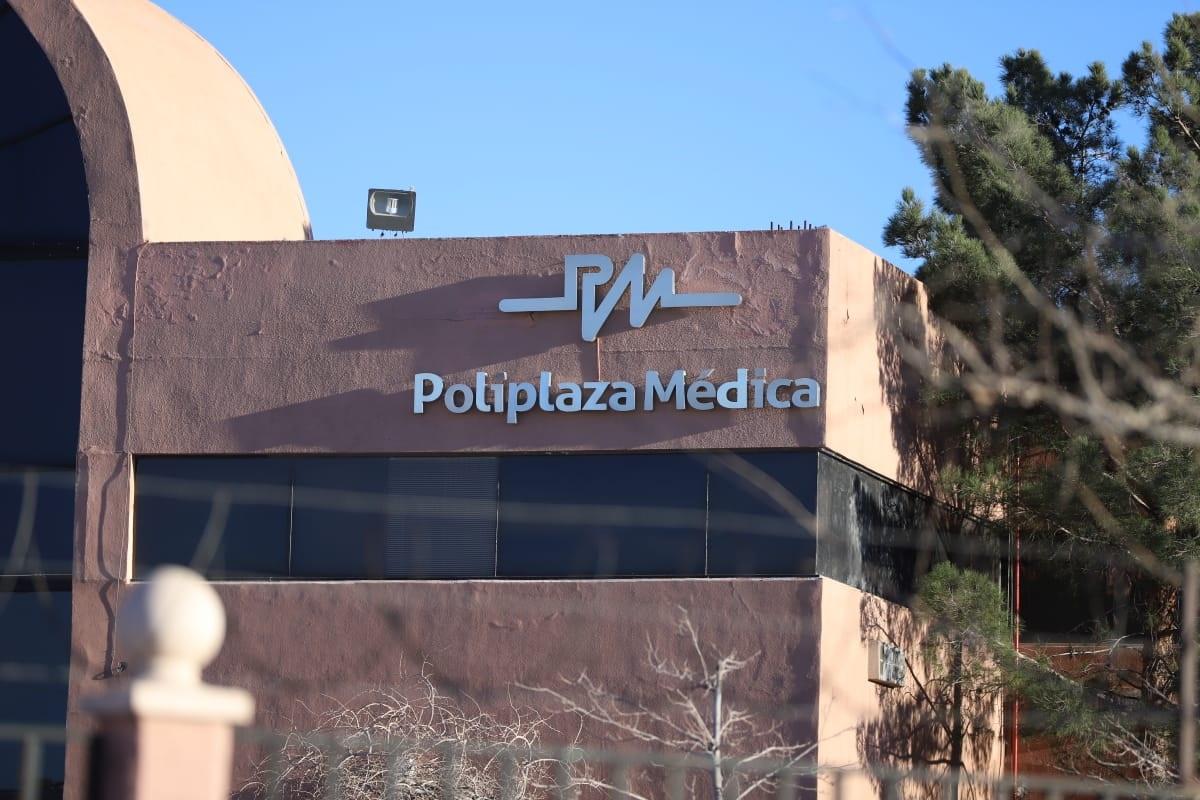 Rebasa pandemia servicios médicos municipales (Ciudad Juárez)