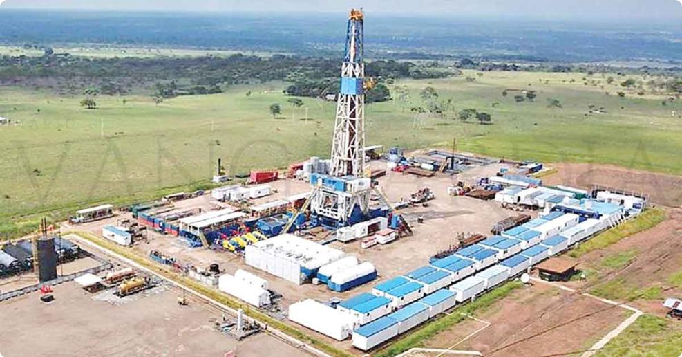 Fracking, autorizado para finales del 2020 en zona cercana a Poza Rica (Veracruz)