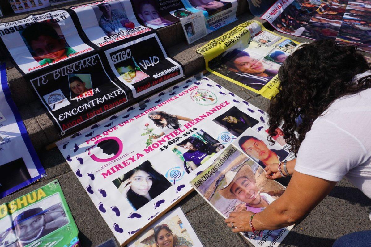 """""""El fruto"""" de la primera brigada de búsqueda en vida de desaparecidos Jalisco: Adolfo regresó a casa y existen 34 probables positivos"""