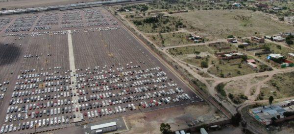 Operación Nissan II: la gran inversión que exprimió el dinero público de Aguascalientes