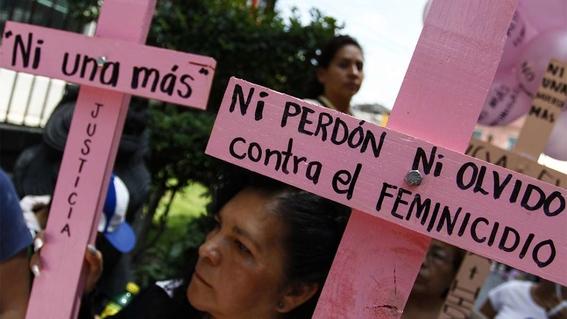 Familias de víctimas encabezarán marcha feminista en Guadalajara