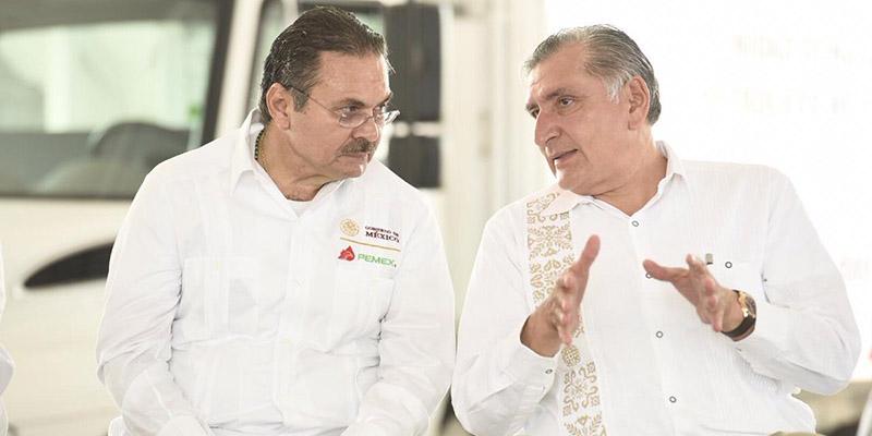 """Empresas """"amigas"""" del gobernador, las únicas beneficiadas con el petróleo de Tabasco: indígenas"""