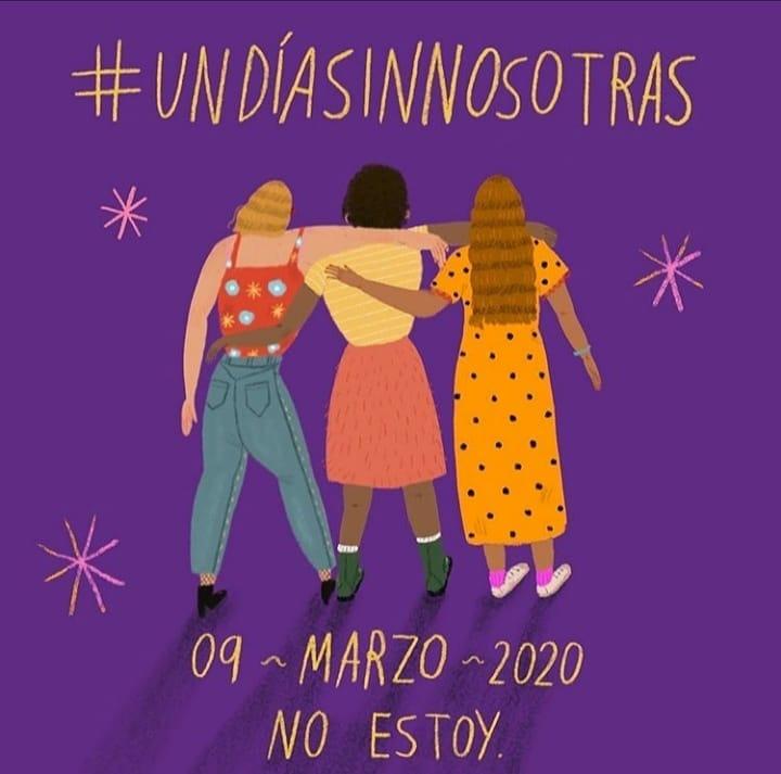 """Paramos para decir """"basta a la violencia brutal y feminicida que nos aniquila como mujeres y como sociedad"""": PARITÉ (Jalisco)"""