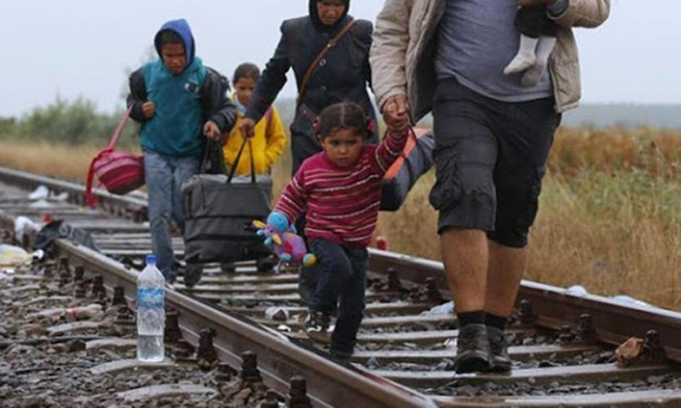Políticas de la 4T modifican migración en SLP