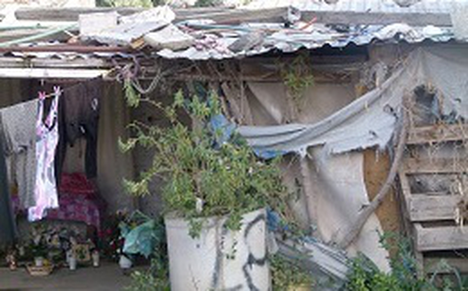 En aumento la cifra de pobreza en Tamaulipas