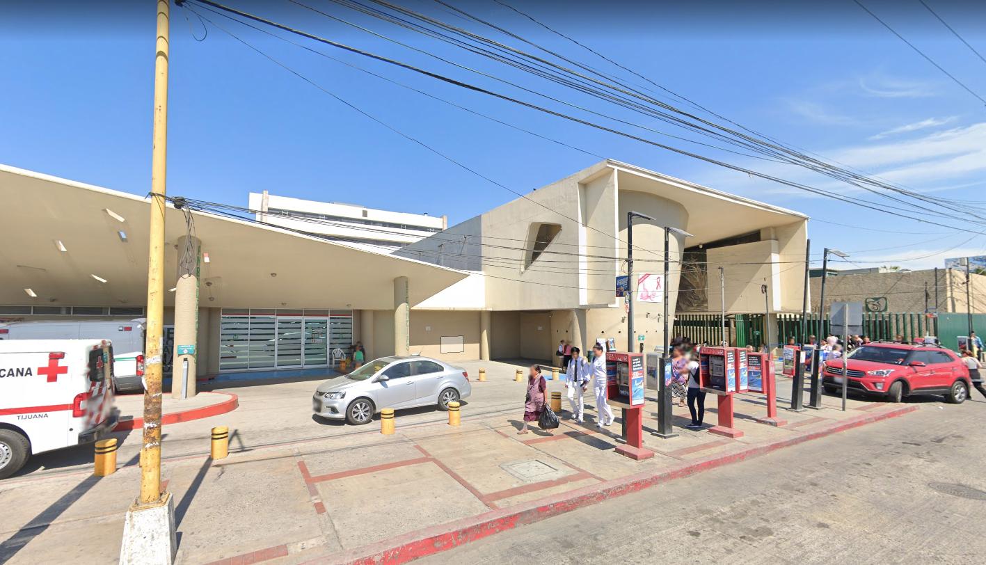 Personal del Hospital General del IMSS en Tijuana se contagió de COVID-19 por falta de equipo: enfermeros (Baja California)