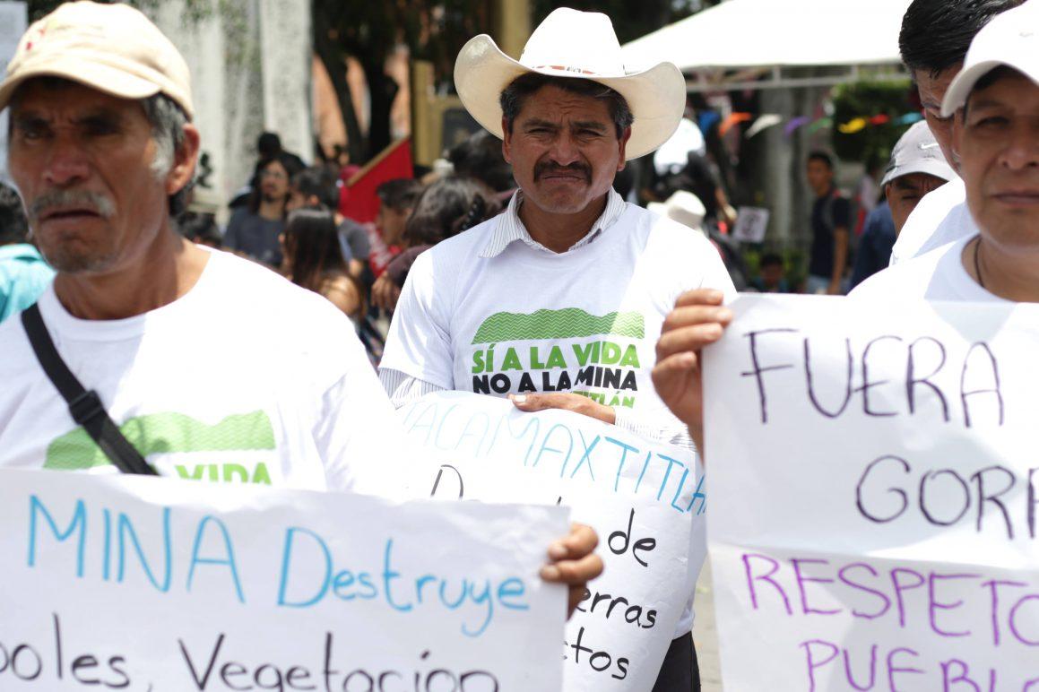 Almaden Minerals intentó sobornar opositores en su proyecto en Ixtacamtitlán: ONG (Puebla)