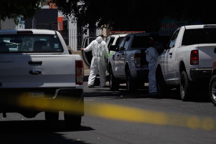 Temen Fundej incineración de personas no identificadas sin protocolos (Jalisco)