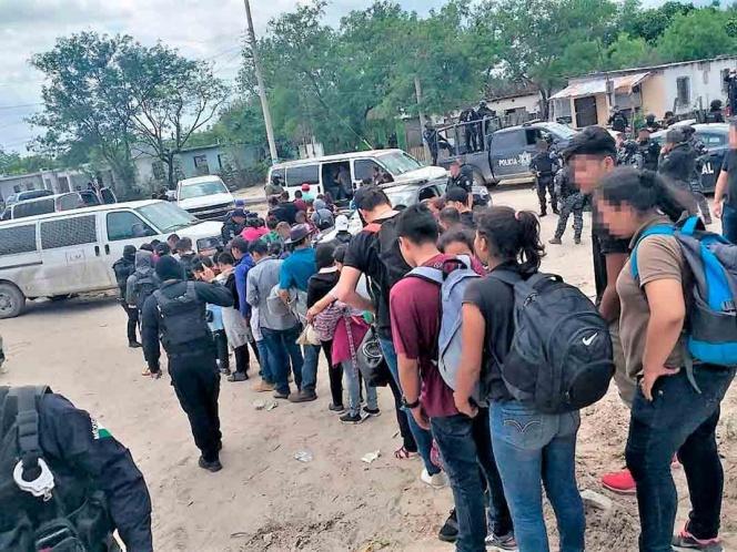 Pide Tamaulipas no recibir más retornados migrantes