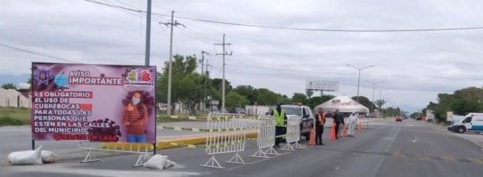 Discriminan a médicos y enfermeros de la clínica 7 de Monclova por COVID-19 (Coahuila)