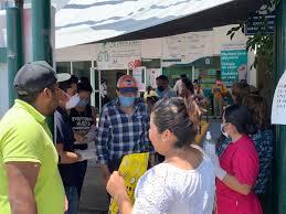 Al Covid-19, se suman las enfermedades respiratorias en San Juan del Río (Querétaro)