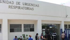 Covid-19 lleva al límite a los hospitales; comienza saturación (Ciudad de México)