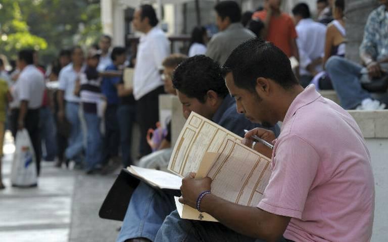 Jalisco se ubica entre los 6 estados que perdieron más empleos formales por Covid-19