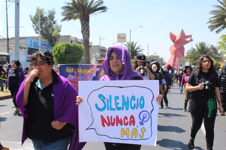 En 4 años Edomex llega a 17 mil muertes violentas de mujeres (Estado de México)