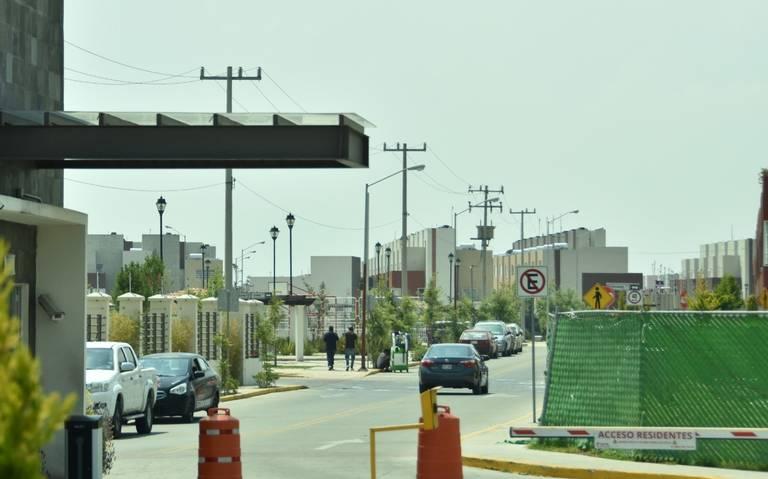 """Habitantes de fraccionamientos piden """"agua de calidad"""" (Estado de México)"""