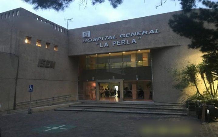 Hospital La Perla se va a paro; exigen insumos para atender Covid-19 (Estado de México)