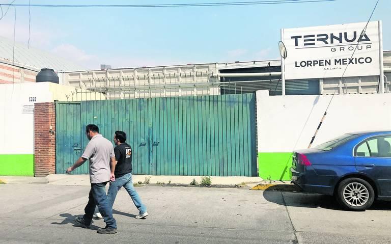 Despide fábrica a todos sus trabajadores en plena emergencia sanitaria por coronavirus (Puebla)